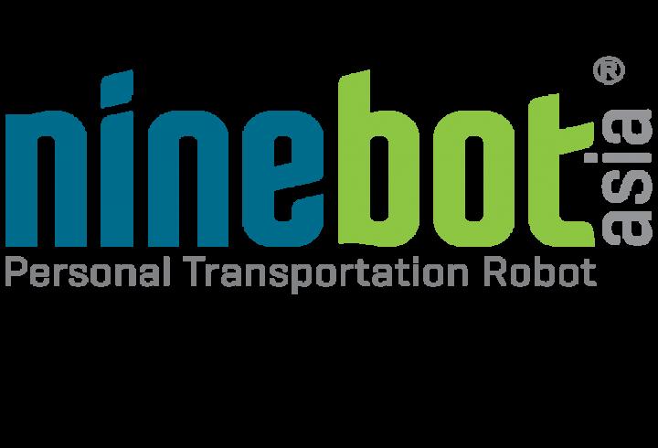 Ninebot Singapore - Logo