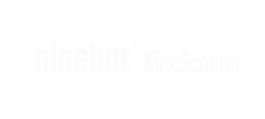 9botkickscooter logo white