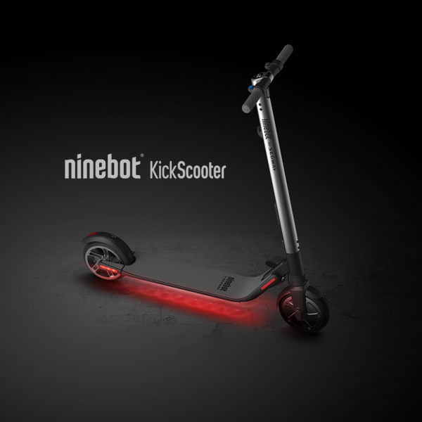 Electric Scooter ES2