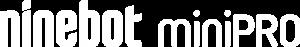 Ninebot miniPRO Logo