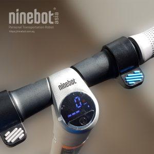 Ninebot ES2 LED Dashboard