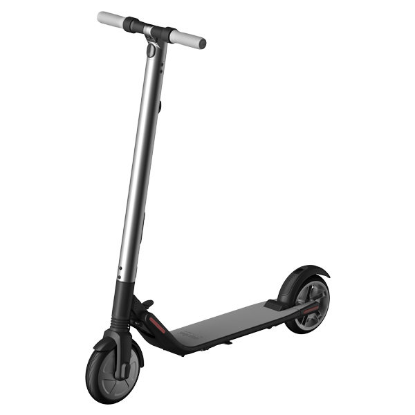Kickscooter Quickstart Manual