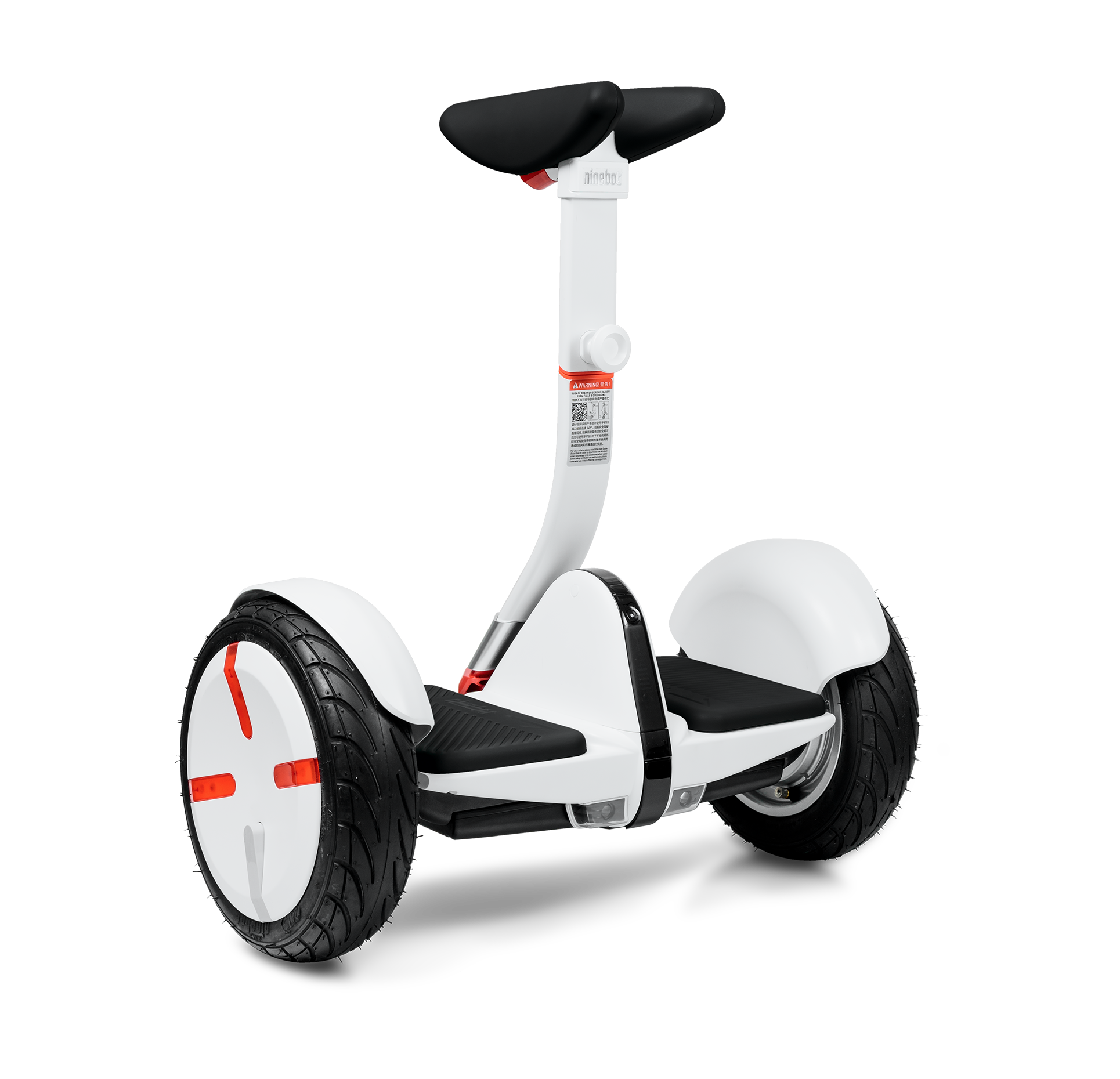 ninebot minipro by segway lta approved e scooter. Black Bedroom Furniture Sets. Home Design Ideas